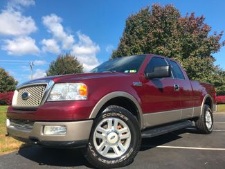 2004 Ford F-150 Lariat in Leesburg Virginia, 20175