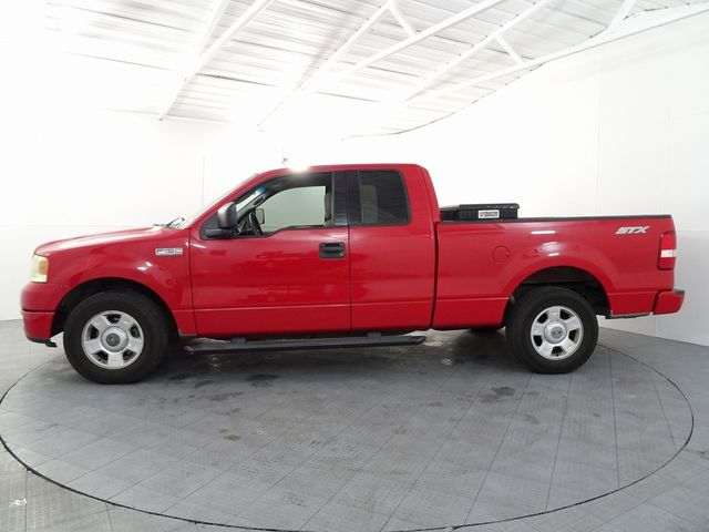 2004 Ford F-150 STX in McKinney, Texas 75070