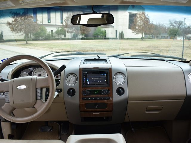 2004 Ford F-150 Lariat in McKinney, Texas 75070