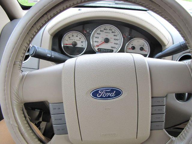 2004 Ford F-150 Lariat in Medina OHIO, 44256