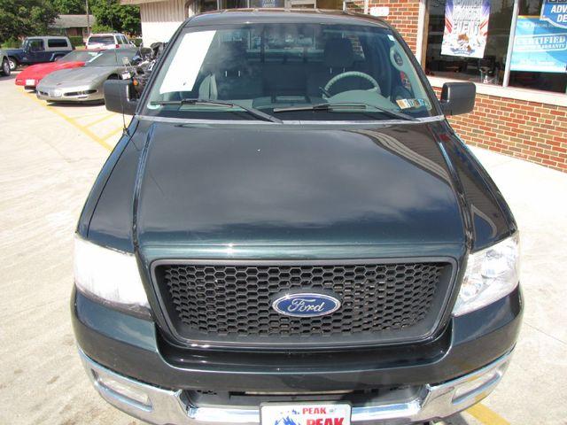 2004 Ford F-150 XLT in Medina OHIO, 44256