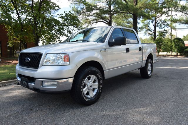 2004 Ford F-150 XLT in Memphis Tennessee, 38128