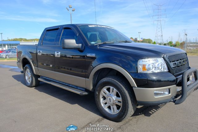 """2004 Ford F-150 Lariat """"CASH ONLY """""""