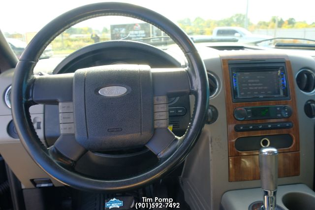 """2004 Ford F-150 Lariat """"CASH ONLY """" in Memphis Tennessee, 38115"""