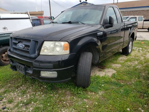 2004 Ford F-150 XL in New Braunfels