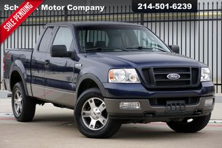 2004 Ford F-150 FX4 in Plano TX, 75093