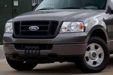 2004 Ford F-150 STX   Plano, TX   Carrick's Autos in Plano, TX