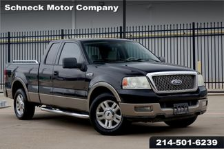 2004 Ford F-150 Lariat in Plano, TX 75093