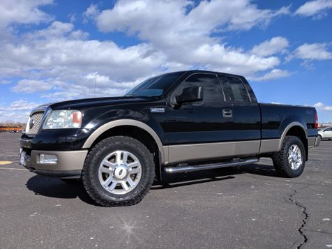 2004 Ford F-150 Supercab Lariat 4X4 in , Colorado