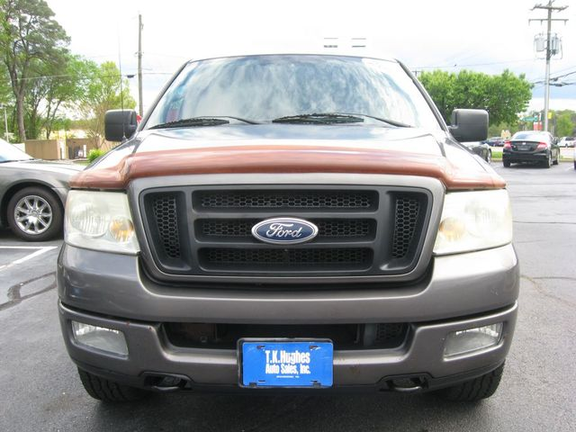 2004 Ford F-150 FX4 Richmond, Virginia 2