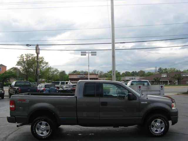 2004 Ford F-150 FX4 Richmond, Virginia 4