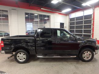2004 Ford F-150 4x4, Crew CAB, LOADED. ROOF, HEATED SEATS Saint Louis Park, MN 1