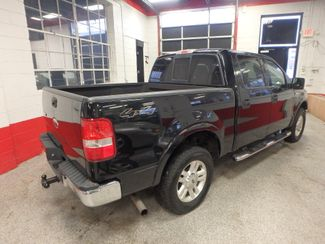 2004 Ford F-150 4x4, Crew CAB, LOADED. ROOF, HEATED SEATS Saint Louis Park, MN 9
