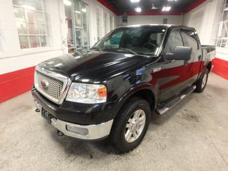 2004 Ford F-150 4x4, Crew CAB, LOADED. ROOF, HEATED SEATS Saint Louis Park, MN 7