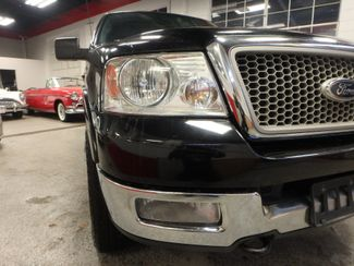 2004 Ford F-150 4x4, Crew CAB, LOADED. ROOF, HEATED SEATS Saint Louis Park, MN 29