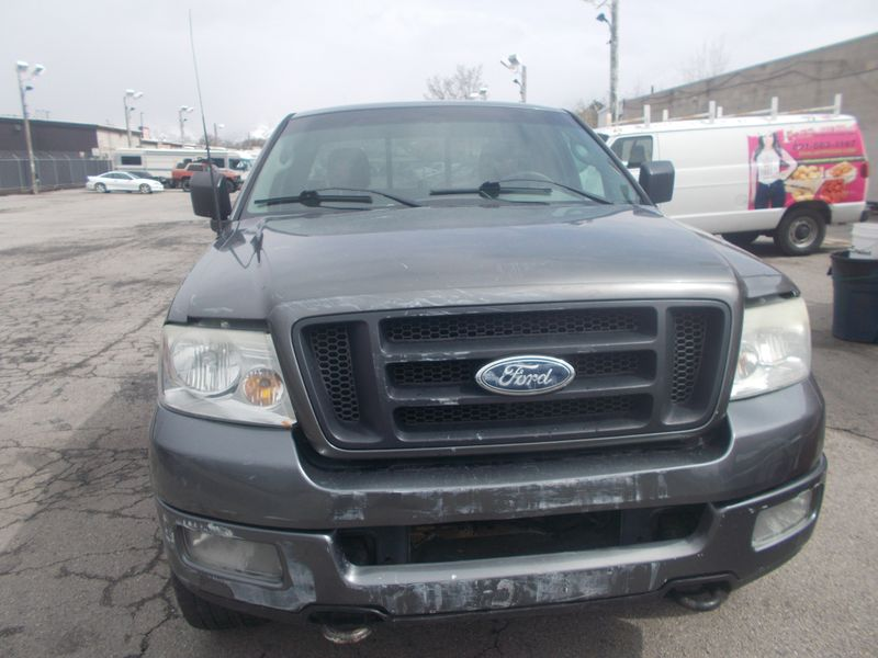2004 Ford F-150 STX  in Salt Lake City, UT