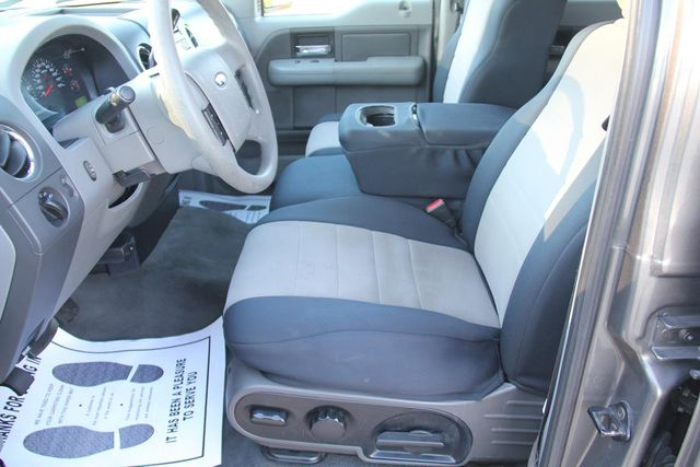 2004 Ford F-150 XLT Santa Clarita, CA 12