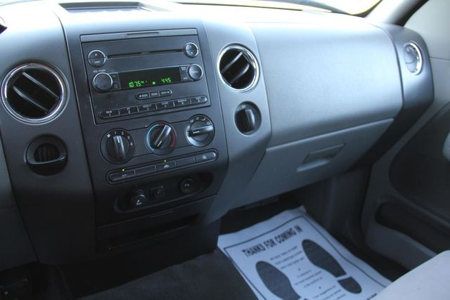 2004 Ford F-150 XLT Santa Clarita, CA 17