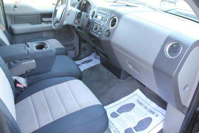 2004 Ford F-150 XLT Santa Clarita, CA 9
