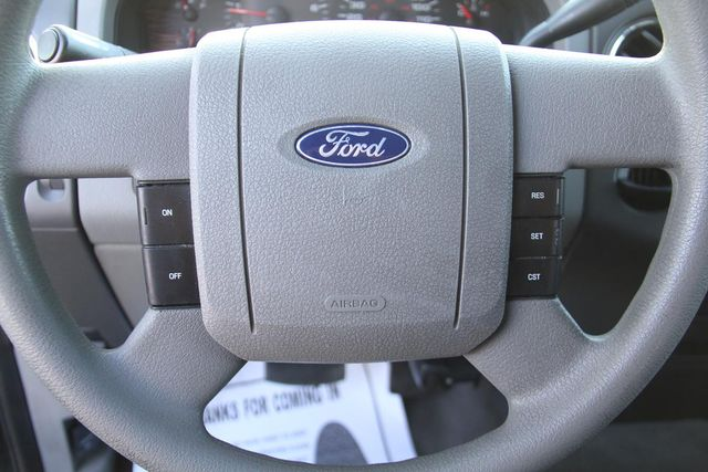 2004 Ford F-150 XLT Santa Clarita, CA 20