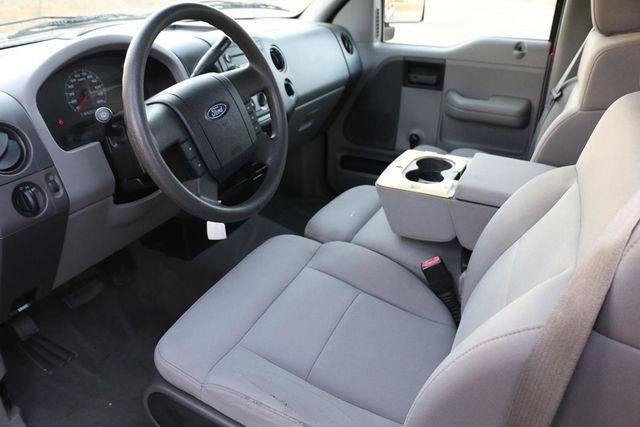 2004 Ford F-150 STX Santa Clarita, CA 7