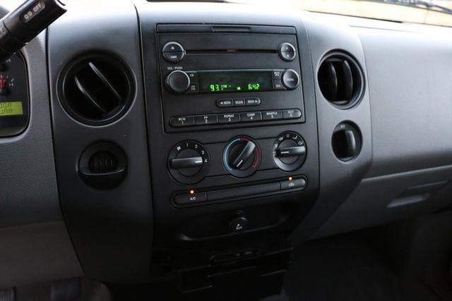 2004 Ford F-150 STX Santa Clarita, CA 16