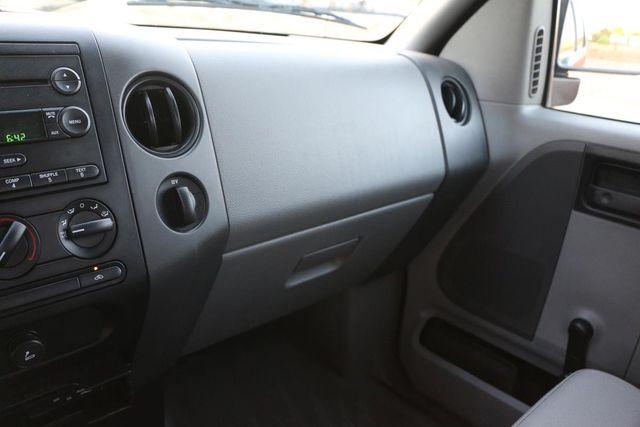 2004 Ford F-150 STX Santa Clarita, CA 17