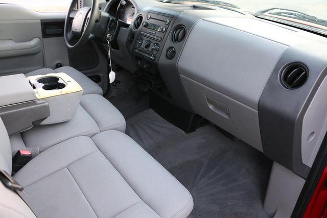 2004 Ford F-150 STX Santa Clarita, CA 8