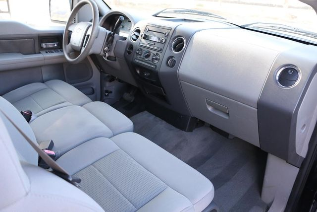 2004 Ford F-150 XLT Santa Clarita, CA 8