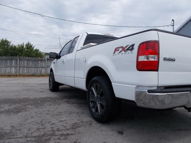 2004 Ford F-150 XLT Shelbyville, TN 3