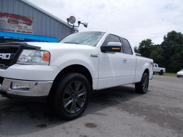 2004 Ford F-150 XLT Shelbyville, TN 5