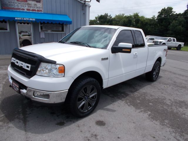 2004 Ford F-150 XLT Shelbyville, TN 6