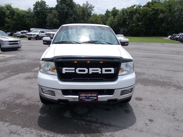 2004 Ford F-150 XLT Shelbyville, TN 7