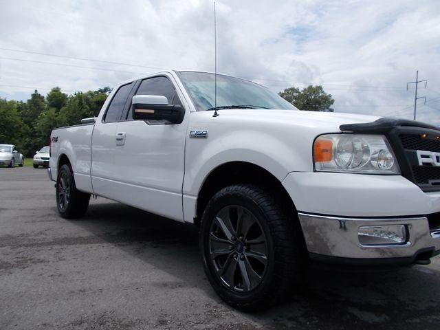 2004 Ford F-150 XLT Shelbyville, TN 8
