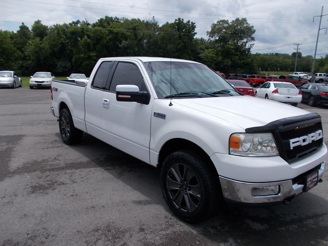2004 Ford F-150 XLT Shelbyville, TN 9