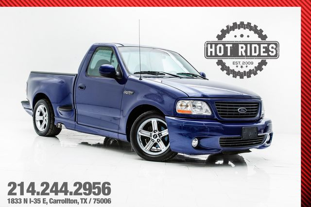 2004 Ford F-150 SVT Lightning in Carrollton, TX 75006