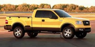 2004 Ford F-150 in Tomball, TX 77375