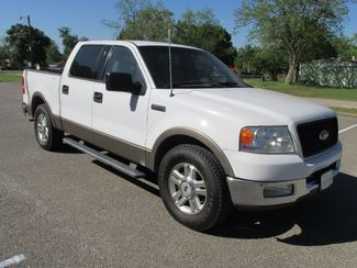 2004 Ford F-150 in Willis, TX