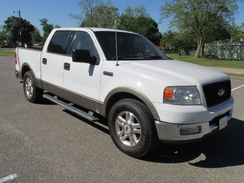 2004 Ford F-150 Lariat in Willis, TX