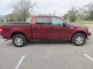 2004 Ford F-150 XLT  city TX  StraightLine Auto Pros  in Willis, TX