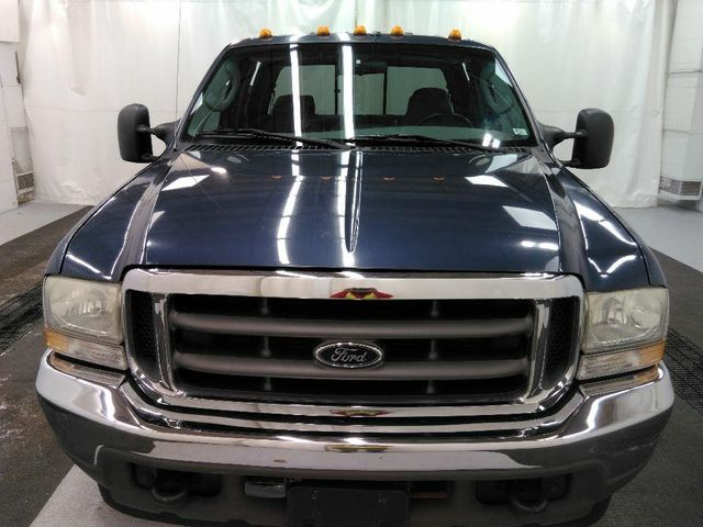2004 Ford Super Duty F-250 XLT in St. Louis, MO 63043