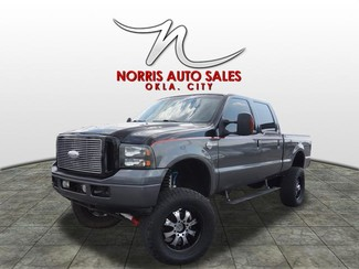 2004 Ford Super Duty F-250 Harley-Davids LOCATED AT 700 S MACARTHUR in Oklahoma City OK