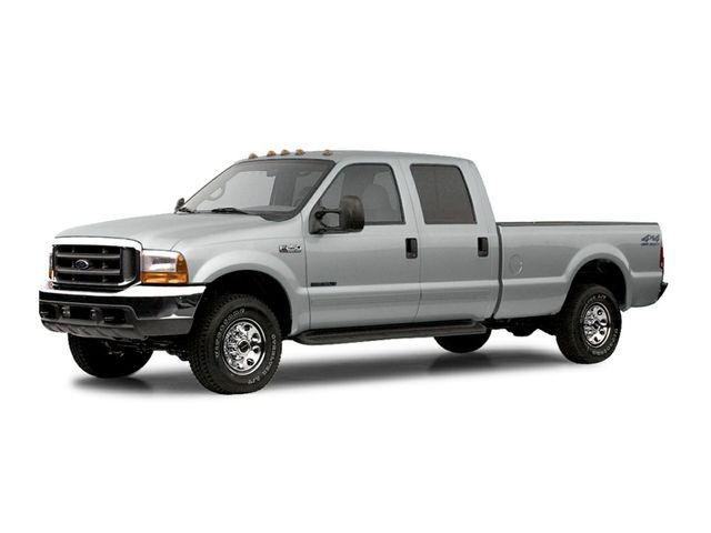 2004 Ford F-250SD King Ranch