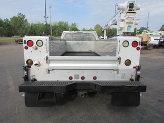 2004 Ford  F-350 4x2 Utility Truck with Crane XL  St Cloud MN  NorthStar Truck Sales  in St Cloud, MN