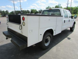 2004 Ford F-350 4x4 Crew-Cab Service Utility Truck   St Cloud MN  NorthStar Truck Sales  in St Cloud, MN