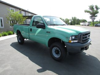 2004 Ford F-350 4x4 Pickup Truck   St Cloud MN  NorthStar Truck Sales  in St Cloud, MN