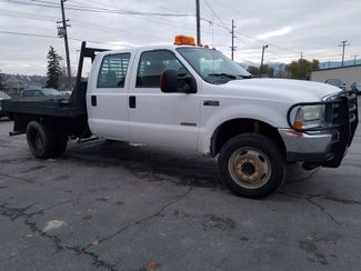 2004 Ford Super Duty F-450 DRW XLT  city Montana  Montana Motor Mall  in , Montana