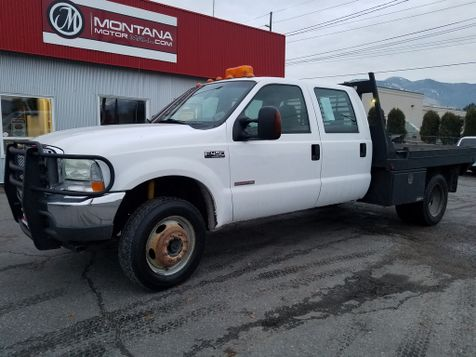 2004 Ford Super Duty F-450 DRW XLT in