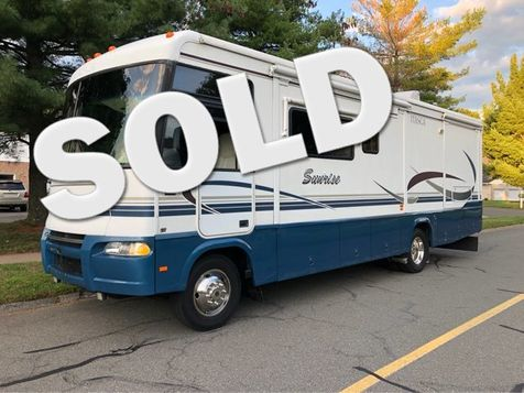 2004 Ford F 53 MOTORHOME in West Springfield, MA