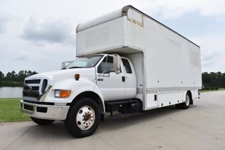 2004 Ford F-650 XLT in Walker, LA 70785